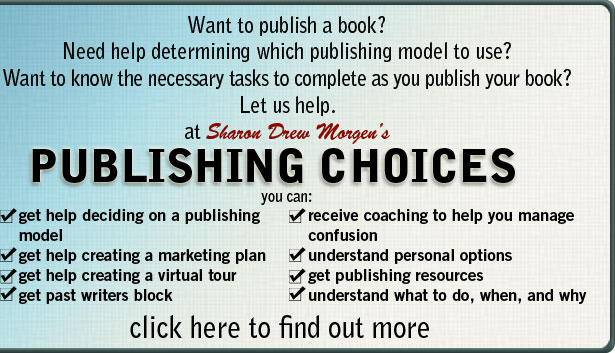 publishing choices